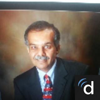 Najmul Salman, MD, Pediatrics, San Antonio, TX, Memorial Hospital of South Bend