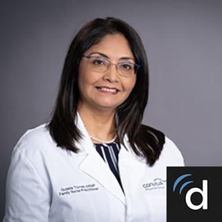 Gudelia Torres, Family Nurse Practitioner, Pembroke Pines, FL
