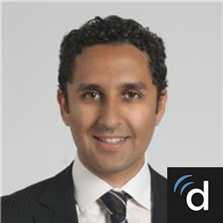 Emad Estemalik, MD, Psychiatry, Cleveland, OH, Cleveland Clinic