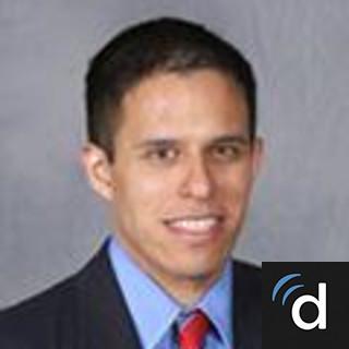 Marco Molina, MD, Family Medicine, Oklahoma City, OK, INTEGRIS Southwest Medical Center