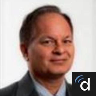Yadvinder Narang, MD, Cardiology, Bakersfield, CA, Bakersfield Heart Hospital