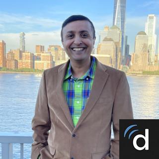 Sunil Patel, MD, Internal Medicine, Newark, NJ, University Hospital
