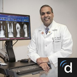 Munish Gupta, MD, Orthopaedic Surgery, Saint Louis, MO, Barnes-Jewish Hospital