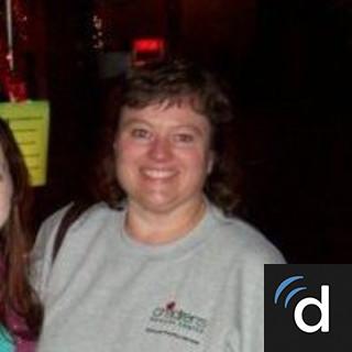 Kimberly Lynch, Pediatric Nurse Practitioner, Nashville, TN