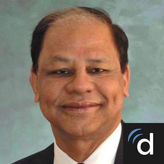 Prasanta Raj, MD, General Surgery, Cleveland, OH, UH St. John Medical Center