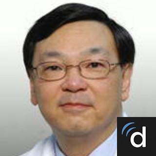 Albert Yuen, MD, Radiation Oncology, Reading, PA, Reading Hospital