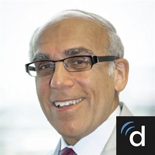 Michael Friedman, MD, Otolaryngology (ENT), Chicago, IL