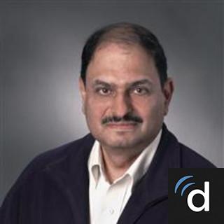 Iqbal Ahmed, MD, Gastroenterology, Westlake, OH, UH St. John Medical Center