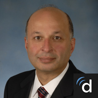 Dr  Ashraf Badros, Oncologist in Baltimore, MD | US News Doctors