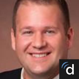 Jeremy Luedtke, MD, General Surgery, Neenah, WI, Northwest Health - La Porte