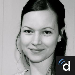 Olga Martin, PA, Physician Assistant, Albany, NY, Albany Medical Center
