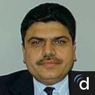 Saeed Zaidi, MD, Internal Medicine, Frederick, MD, Frederick Health