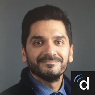 Awais Ahmed, MD, Internal Medicine, Boston, MA