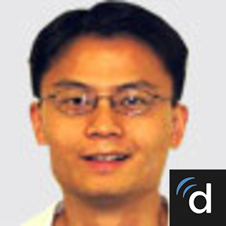 George Hsu, MD, Anesthesiology, Camden, NJ, Thomas Jefferson University Hospitals