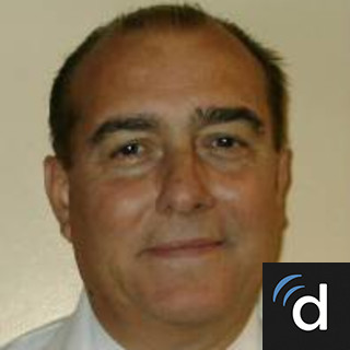 Antonio Rodriguez, MD, Pediatric Pulmonology, Miami, FL, Baptist Hospital of Miami