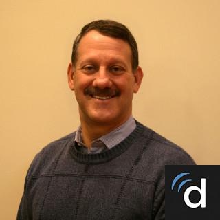 Bruce Weiss, MD, Internal Medicine, Milwaukee, WI