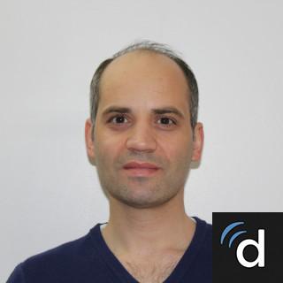 Fadi Aldaas, MD, Pulmonology, Palos Park, IL, Saint Anthony Hospital