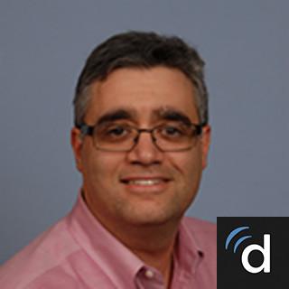 Charles Ippolito, MD, Internal Medicine, Rochester, NY, Rochester General Hospital