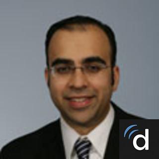 Muhammad Bhatty, DO, Internal Medicine, Rochester, NY, Rochester General Hospital