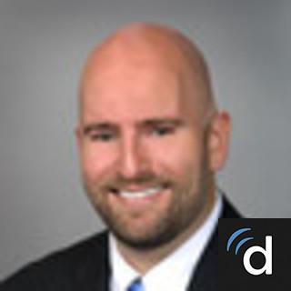 David Hoenninger, MD, Radiology, Columbus, OH, Fairfield Medical Center