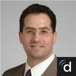 Roger Mansnerus, MD, Internal Medicine, Elyria, OH, Cleveland Clinic