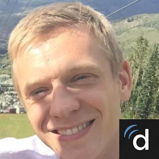 Andrew Dunatchik, MD, Internal Medicine, Nashville, TN, Vanderbilt University Medical Center