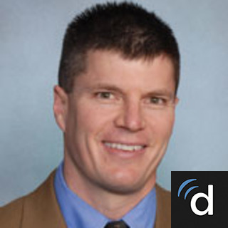 Jon Geers, MD, General Surgery, Batesville, IN, Decatur County Memorial Hospital