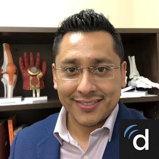 Marco Maldonado, MD, Family Medicine, Lovington, NM, Nor-Lea Hospital District