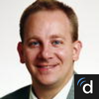 Darin Jordan, MD, Family Medicine, Hinsdale, IL, Northwestern Medicine Central DuPage Hospital
