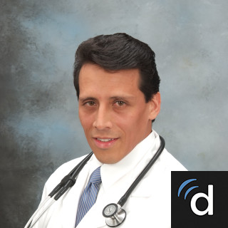 Carlos Haro, DO, Family Medicine, Hollywood, FL, Memorial Hospital West