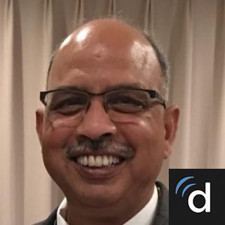 Govind Rajan, MD, Anesthesiology, Orange, CA, UCI Medical Center