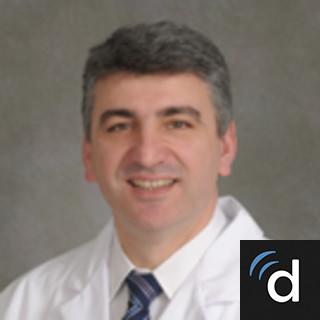 Apostolos Tassiopoulos, MD, Vascular Surgery, Centereach, NY, Stony Brook University Hospital