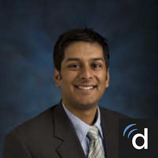 Dr  Sapan Ambani, Urologist in Ann Arbor, MI   US News Doctors