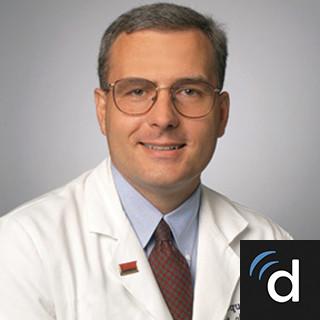 Ronald Squires, MD, General Surgery, Oklahoma City, OK, SSM Health St. Anthony Hospital - Oklahoma City
