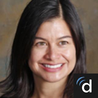 Josette Rivera, MD, Geriatrics, San Francisco, CA, UCSF Medical Center