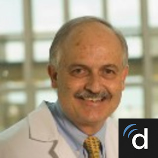 Gordon Ginder, MD, Oncology, Richmond, VA, VCU Medical Center