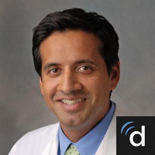 Asheesh Tewari, MD, Ophthalmology, Dearborn, MI, DMC Harper University Hospital