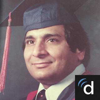 Sarfaraz Ahmad, MD, General Surgery, Hamilton, NJ, St. Francis Medical Center