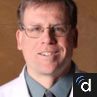 John Brennan, MD, Nephrology, Racine, WI, Ascension All Saints