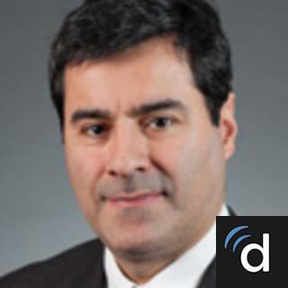 Farhang Rabbani, MD, Urology, Newnan, GA, Montefiore Medical Center