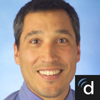 Gavin Jacobson, MD, Obstetrics & Gynecology, San Francisco, CA, Kaiser Permanente San Francisco Medical Center