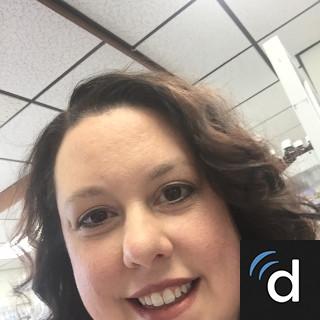 Laurie Graham, Pharmacist, Pittsburg, KS