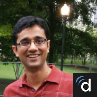 Bhavesh Gajjar, MD, Internal Medicine, Johnson City, TN