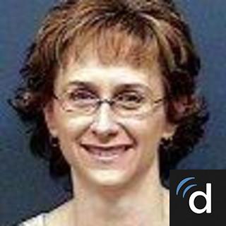 Amy Baruch, MD, Internal Medicine, High Point, NC, Novant Health Forsyth Medical Center