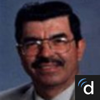 Alfredo Arbulu, MD, General Surgery, Enfield, CT, Johnson Memorial Hospital