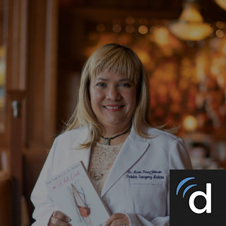 Maria Perez-Johnson, DO, Pediatrics, San Antonio, TX, CHRISTUS Spohn Hospital Corpus Christi Memorial