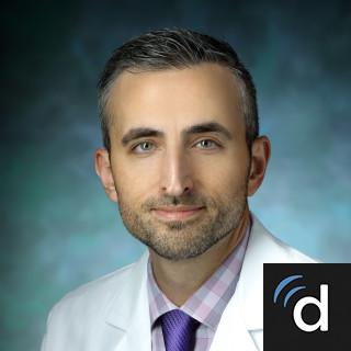 Jon Steuernagle IV, MD, Internal Medicine, Columbia, MD, Howard County General Hospital