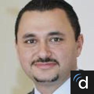 Dr  Omid Shaye, Gastroenterologist in Beverly Hills, CA | US