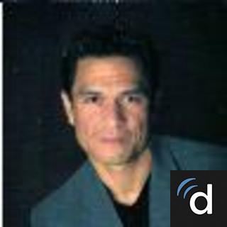 Enrique Saguil, MD, Family Medicine, Libertyville, IL, Advocate Sherman Hospital