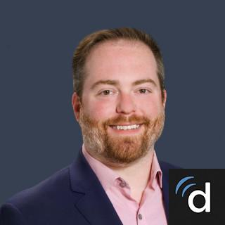Joshua Bailey, Clinical Pharmacist, Washington, DC, MedStar Georgetown University Hospital